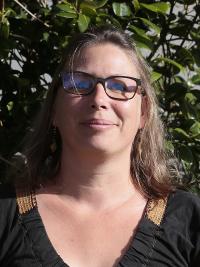 Céline MOHAËR