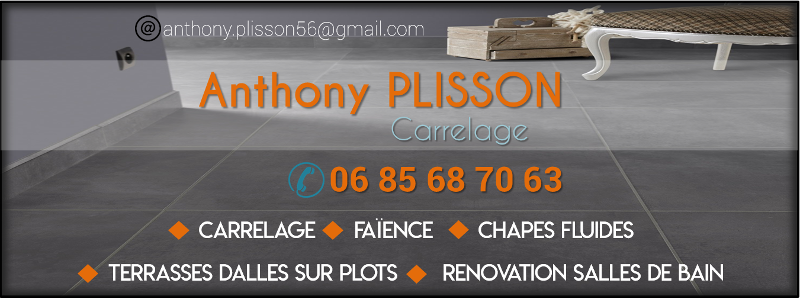 Anthony Plisson