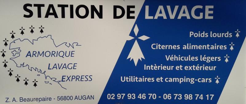 Armorique Lavage