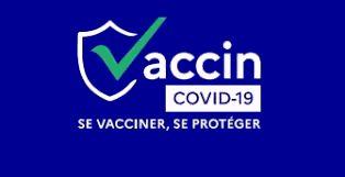 Vaccinobus (Mise à jour au 9 août 2021)